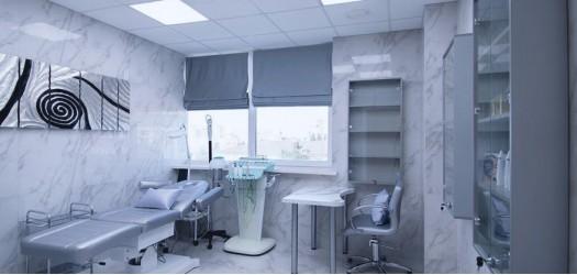 Кабинет врача-остеапата