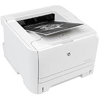 Принтер HP Laser P2035