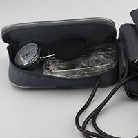 МК-4 Тонометр для измерения артериального давления с манжетой для детей до года, младшего и среднего возраста