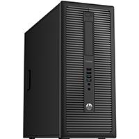 Компьютер HP ProDesk 600 G1 J7C66EA II Intel Core i5 4590