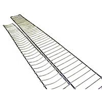 Шина транспортная проволочная (типа Крамера) для ног
