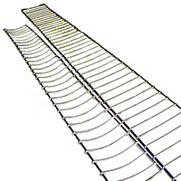 Шина транспортная проволочная (типа Крамера) для рук