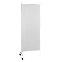 Ширма 1-3-х секционная с полимерными полотнищами , для кабинетов и палат ЛПУ ШП 1/3