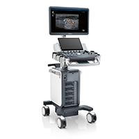 Стационарный цветной цифровой ультразвуковой сканер «iu-300» с автоматизированным рабочим местом врача