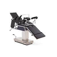 Стол операционный многофункциональный ST-II размер 1260 x720 x920