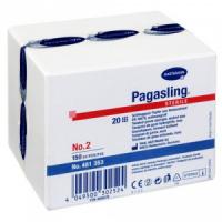 PAGASLING steril - Тампоны из марли (стерильные): № 5; 10 шт.