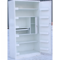 Шкаф для медикаментов / Россия