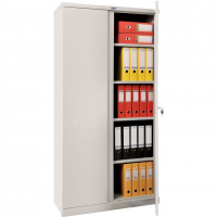 Шкаф медицинский (М-18) для хранения документов Россия