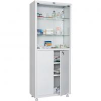 Шкаф медицинский для хранения лекарственных препаратов