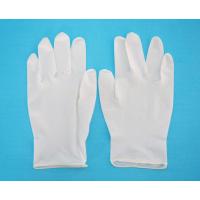 WEAR SAFE мед. смотр. перчатки латекс. нестер. н/о, текстур. S (6-7)