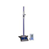 Электронный ростомер РЭП с электронными весами ВМЭН-150/200-50/100 –Д1-А, встроенными в платформу р