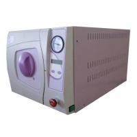 Стерилизатор паровой автоматический настольный ГПа-10 ПЗ