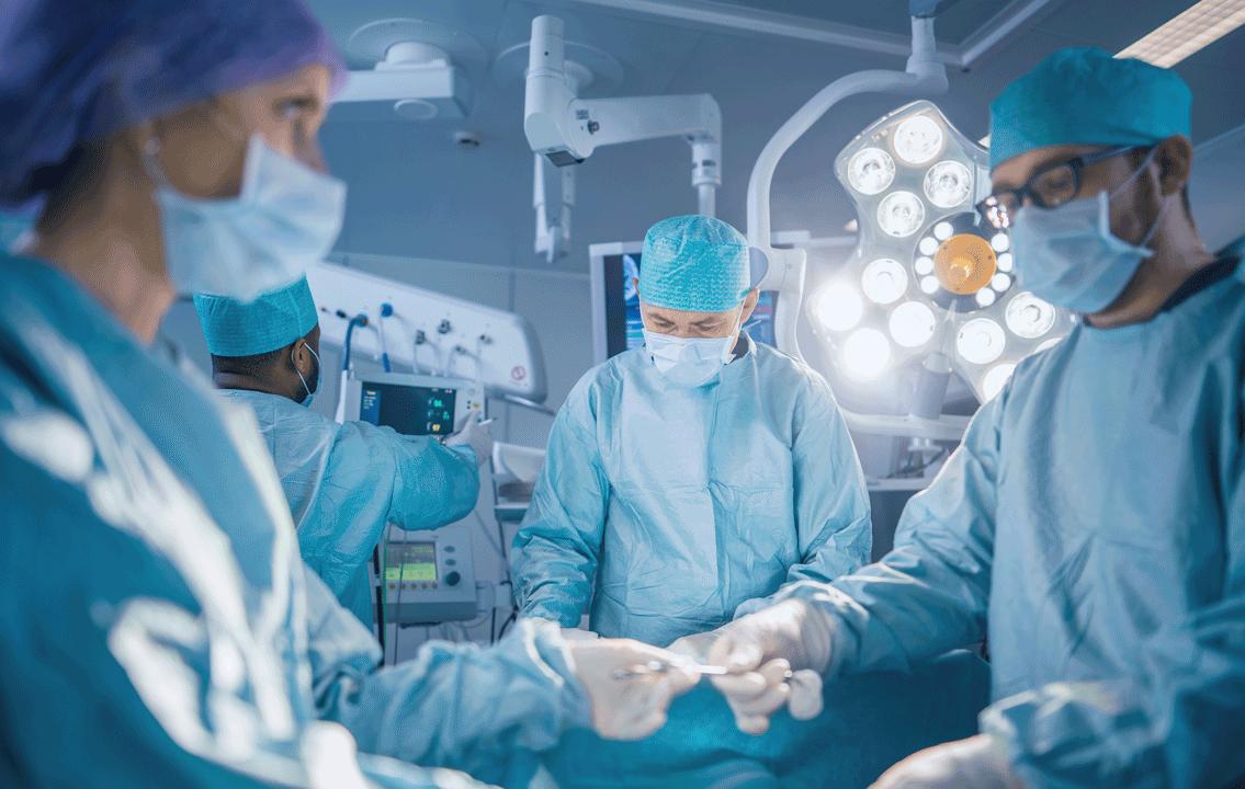Хирургический-кабинет