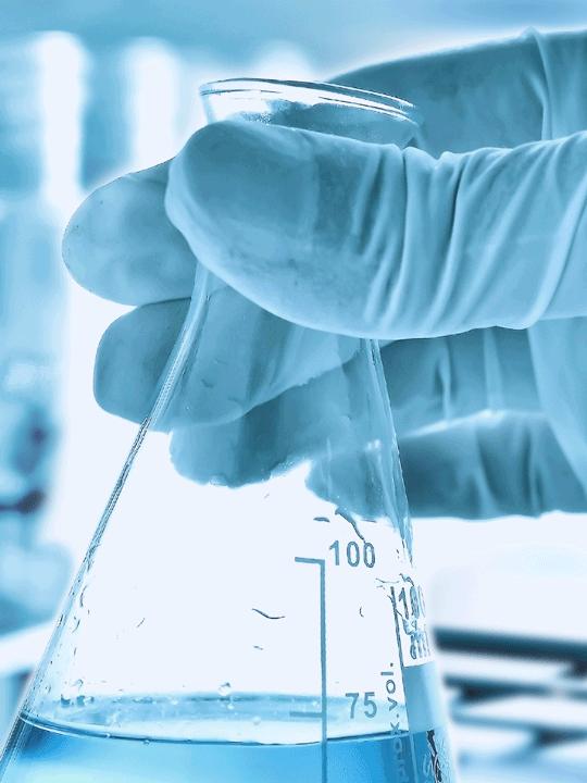 Лабораторное-оборудование